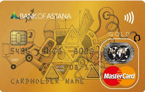 Год карт банка астана